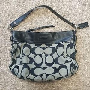 Coach Purse - Shoulder Bag